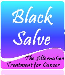 Cancer Black Salve